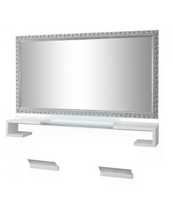 Oglinda coafor BAROQUE