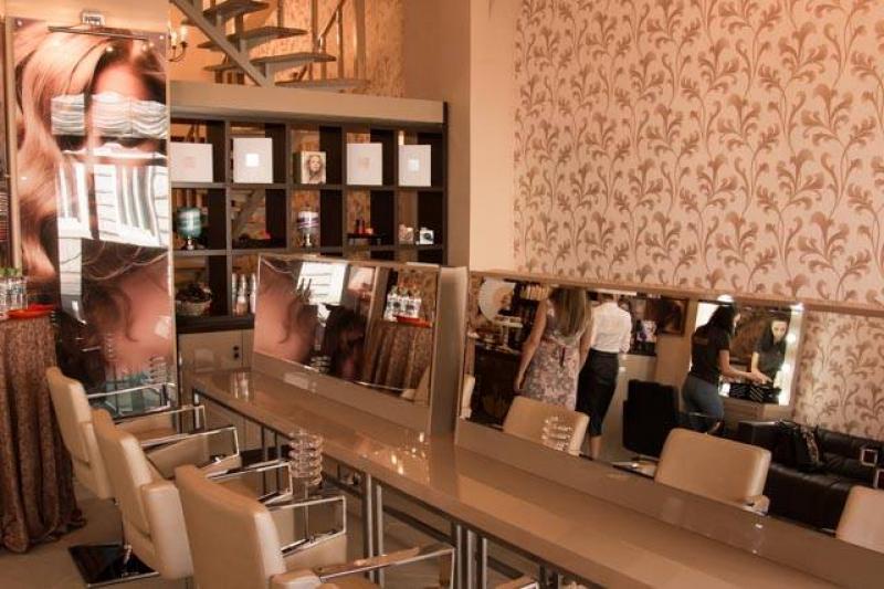 Portofoliu Beauty Line Professional Beautylineproro