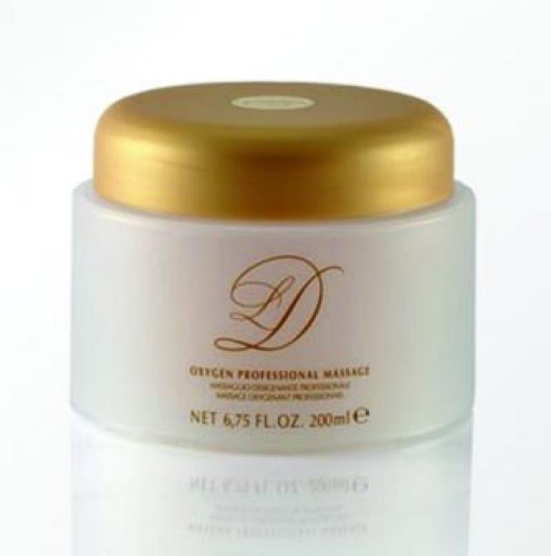 DL Crema masaj pentru oxigenare