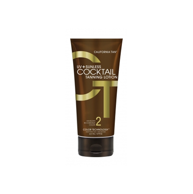 Lotiune bronzare UV Sunless Cocktail