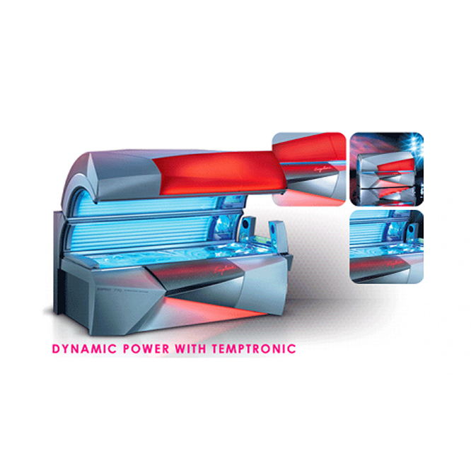 Ergoline  Esprit 770- Dynamic Power