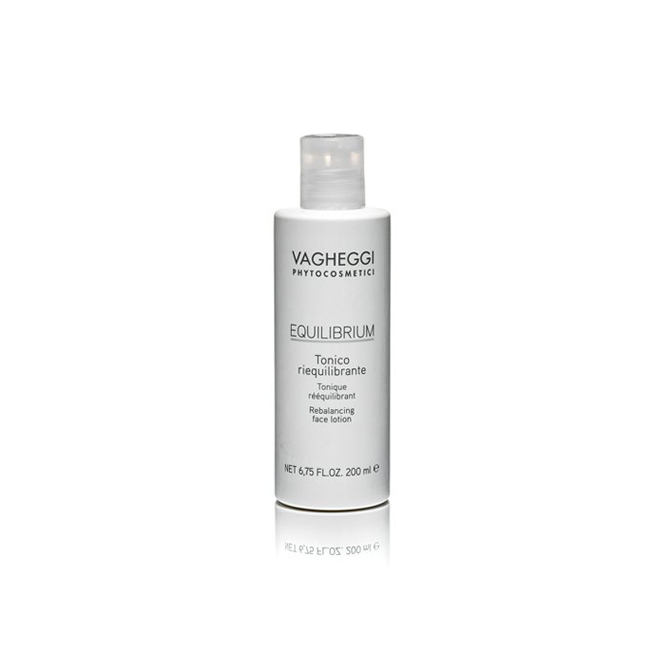 Tonic pentru reechilibrarea pielii - Rebalancing toner