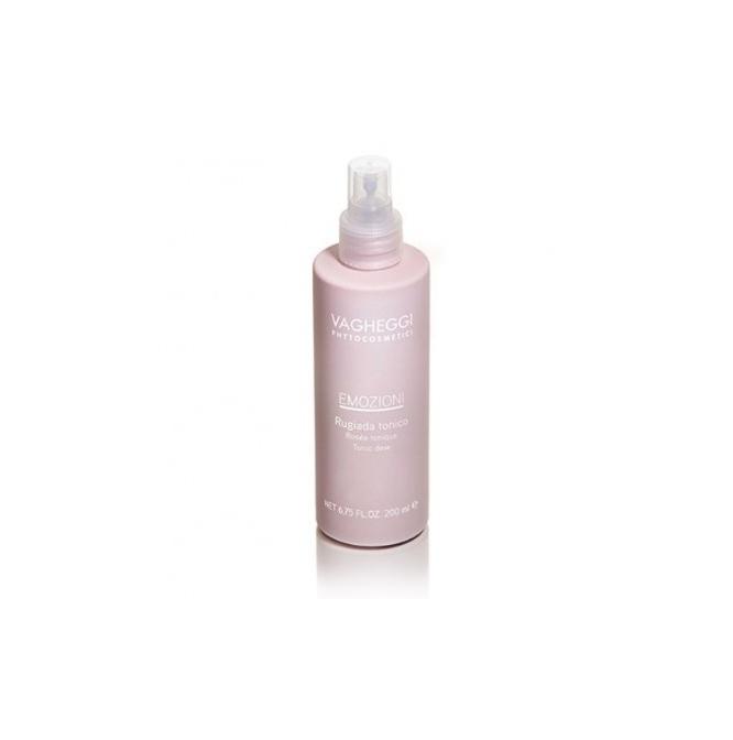 Lotiune tonica pentru pielea sensibila - Tonic dew