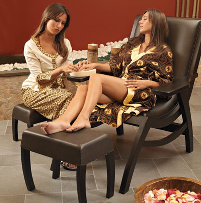 Scaun spa manichiura/pedichiura Timor