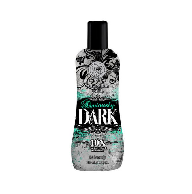 Lotiune de bronzat Deviously Dark