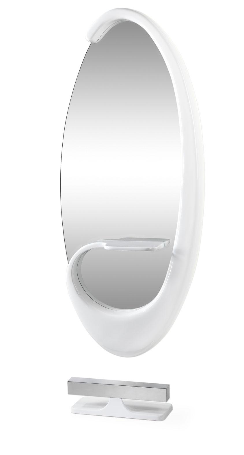 Oglinda coafor S-WALL