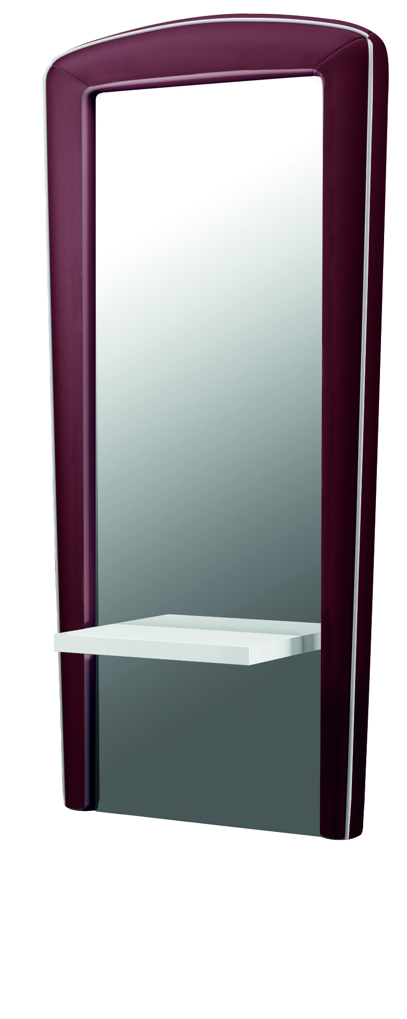 Oglinda coafor ROYAL WALL