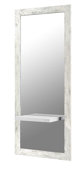 Oglinda coafor SHABBY