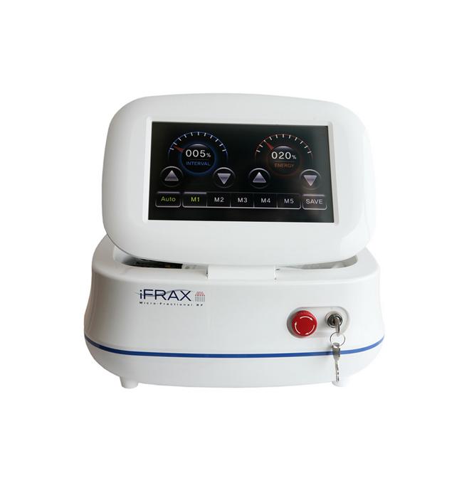 Sistem Micro Fractional RF iFrax