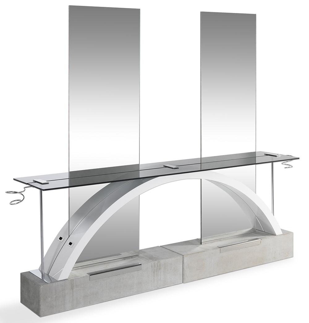 Oglinda coafor DESIGN