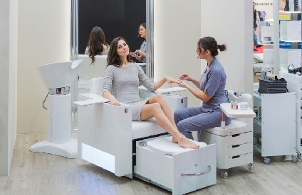 Mobilier SPA
